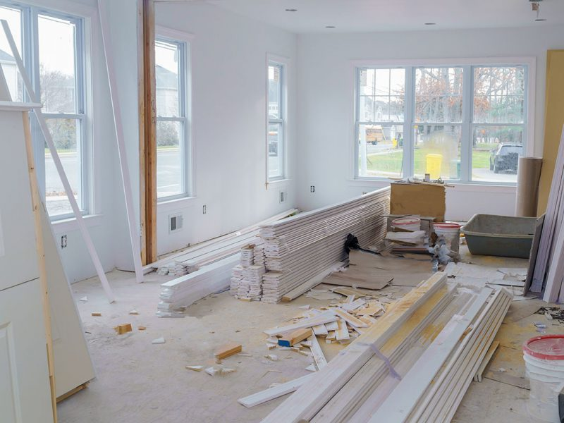 Sourcing the Right Builder for Home Extensions