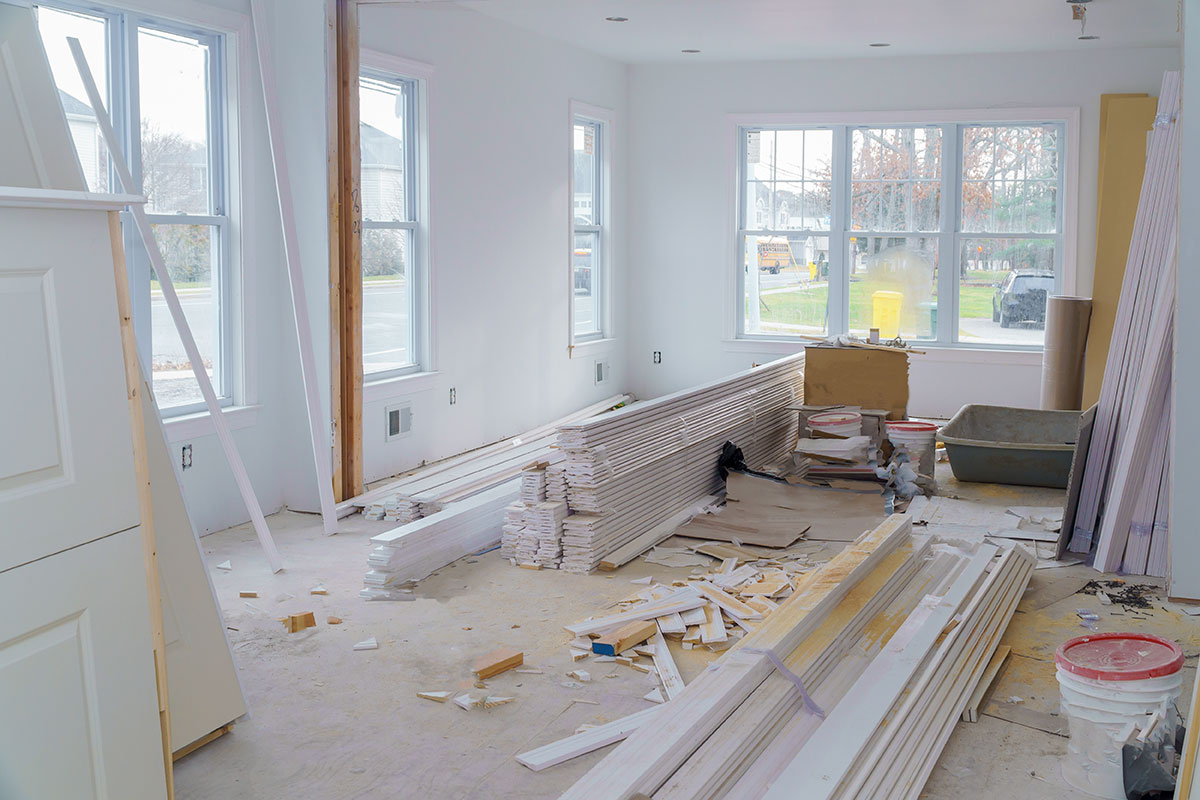 home extensions bristol