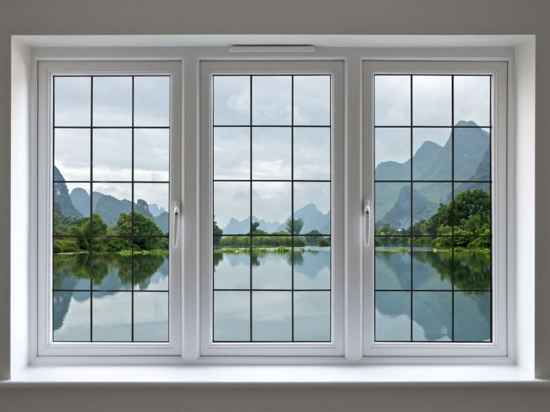 Factors to consider when choosing Casement Windows South London