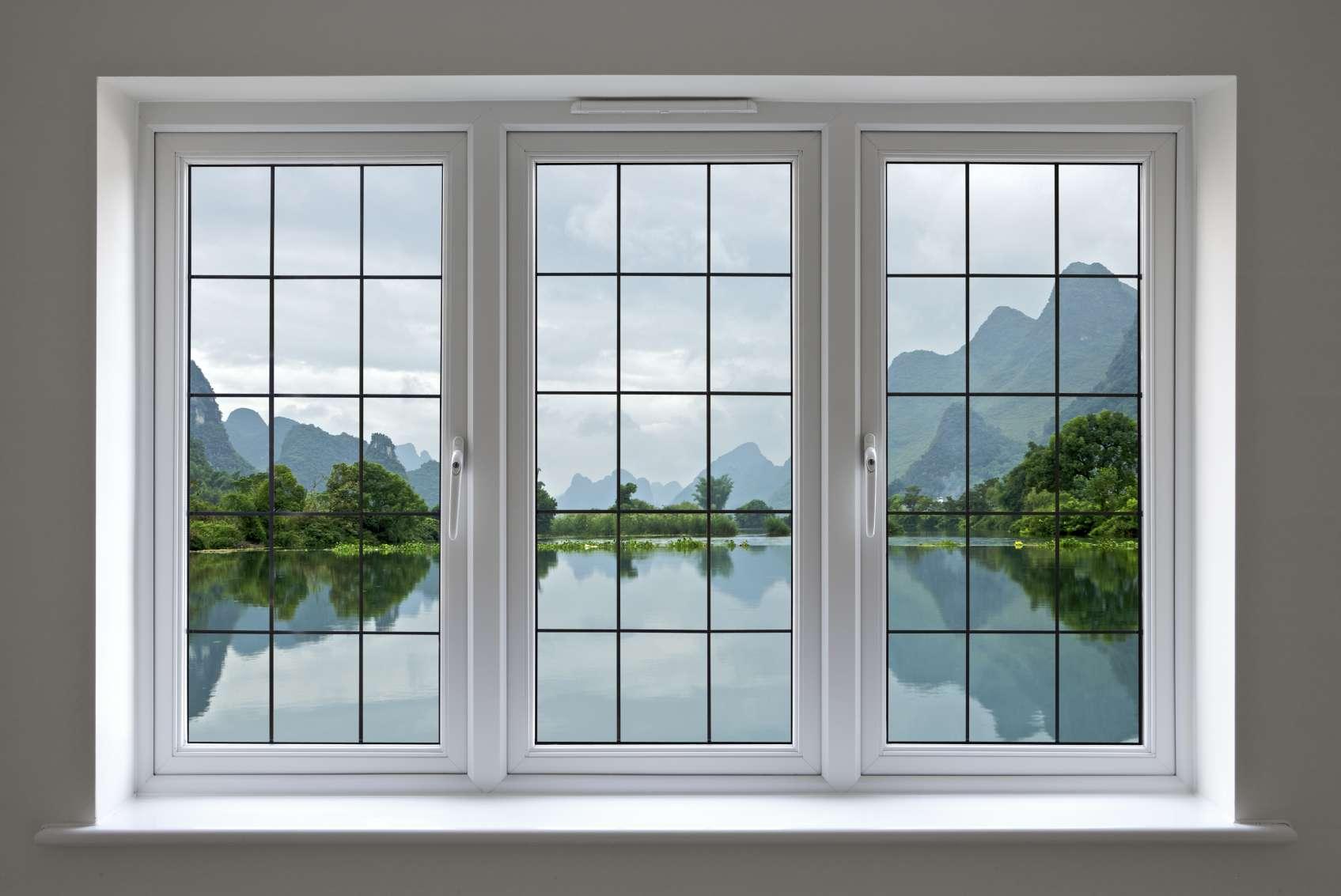 casement windows south london